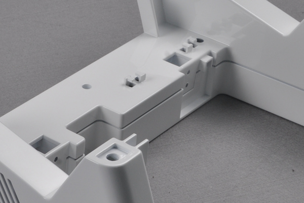 Custom CNC Machined Plastic Part-6