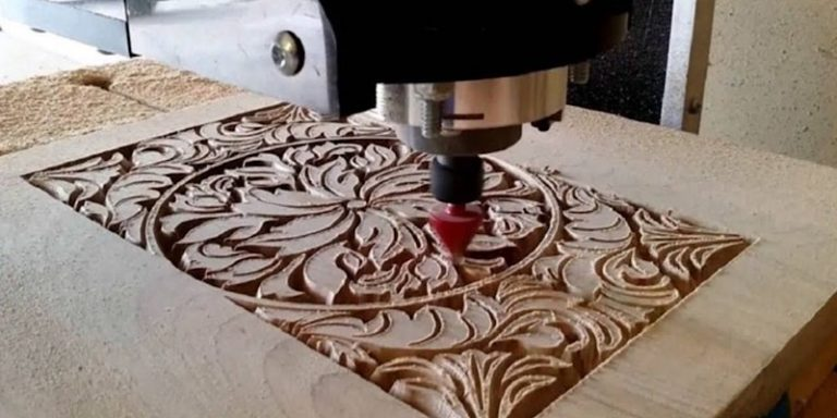 CNC machining for art and sculptures-feature image
