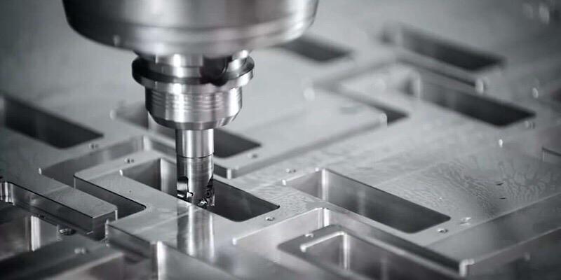 CNC milling Services-feature image