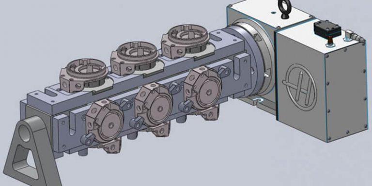 Custom-CNC -machining -feature image