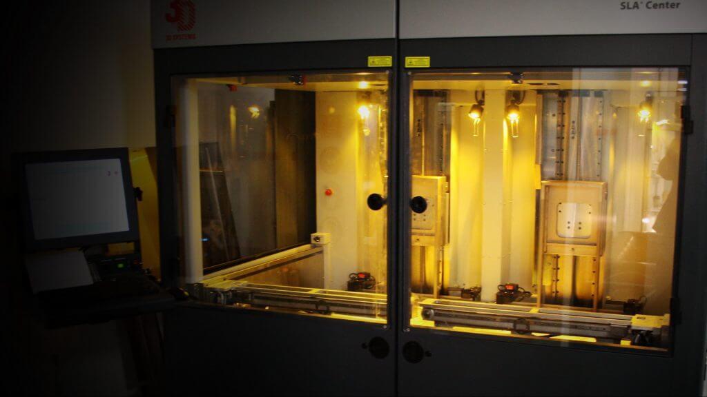 3D Printing Service | WayKen