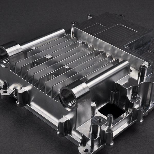 aluminum parts - wayken