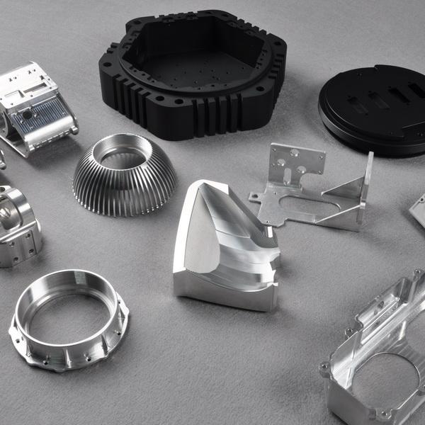 CNC Prototype Machining - WayKen