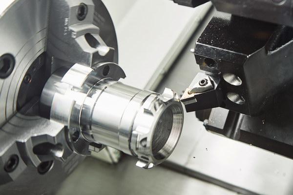 CNC Turning - WayKen