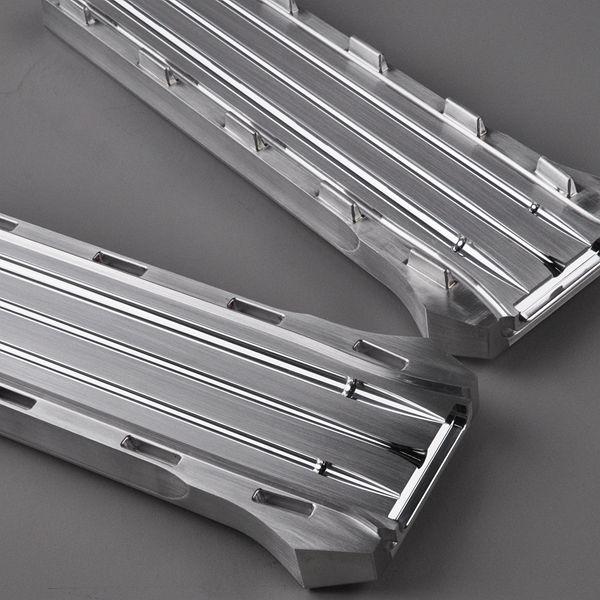 CNC Machining Materials - WayKen