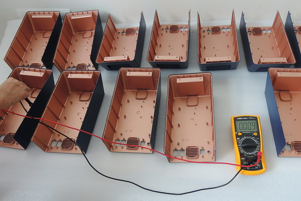 Engineering prototyping and testing