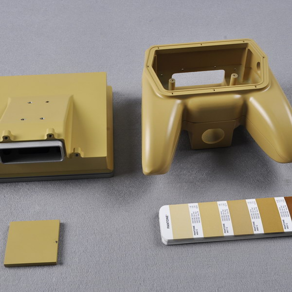 Prototyping for Engineering Validation Test