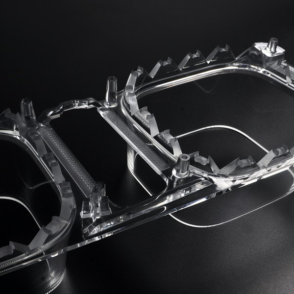 Optics Rapid Prototyping