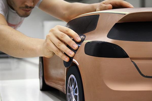 Automotive Prototypes - WayKen