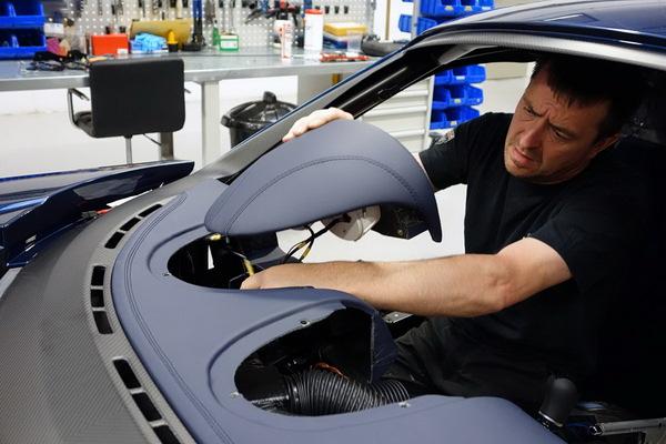 Automotive Functional Prototypes - WayKen