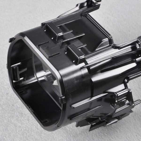 Custom Auto Parts Manufacturing - WayKen