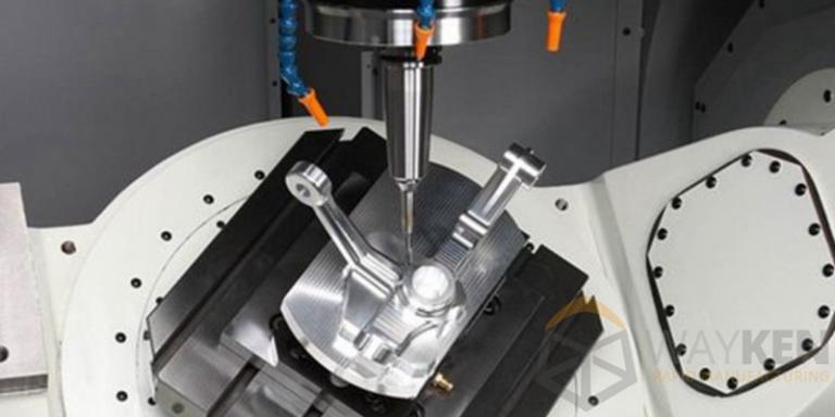 CNC Machining Works