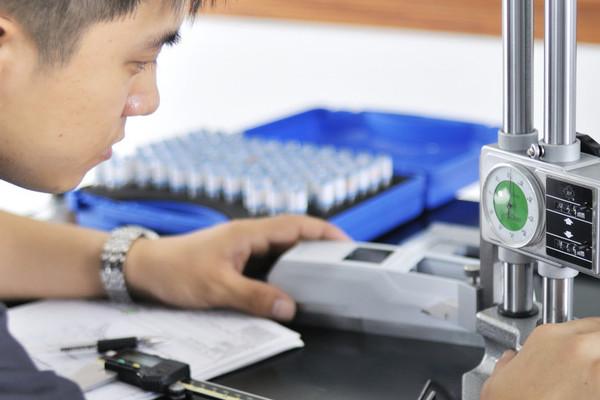 quality assurance of advanced machining