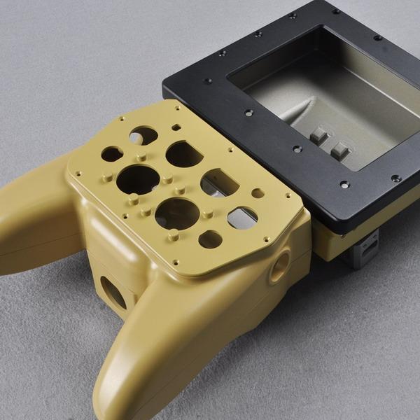 industrial design prototype - WayKen