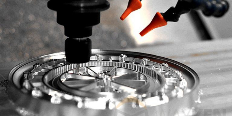aluminum manufacturing process