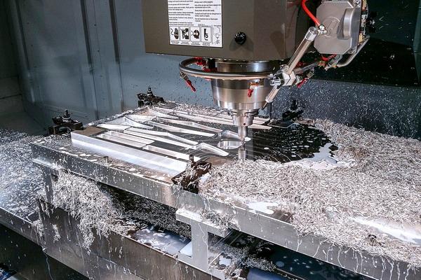 CNC Mill Services - WayKen Rapid