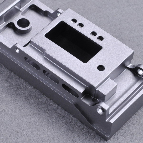 milling metal - WayKen Rapid