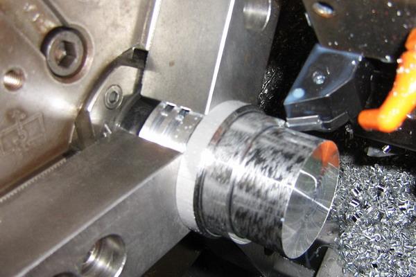 CNC Turning Services - WayKen
