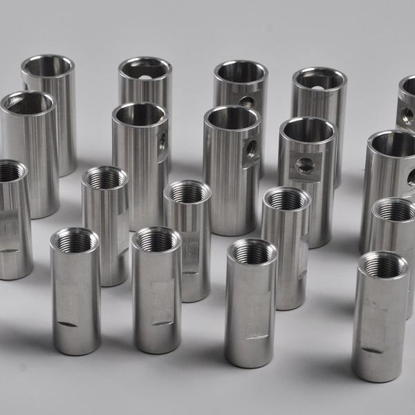 cnc turning production parts - WayKen