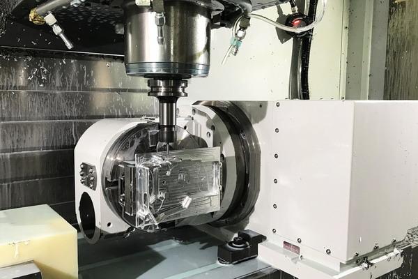 Metal CNC Machining -WayKen