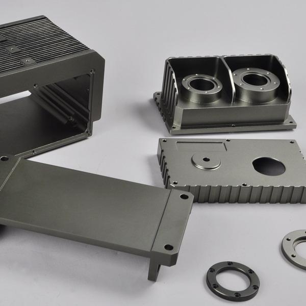 metal rapid prototyping - WayKen