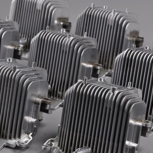 Custom Metal Parts - WayKen