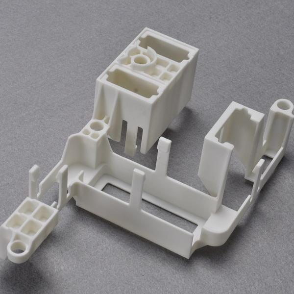 Plastic Machining - WayKen