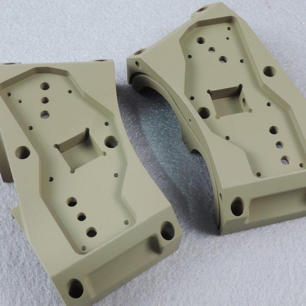 CNC Plastic Machining - WayKen