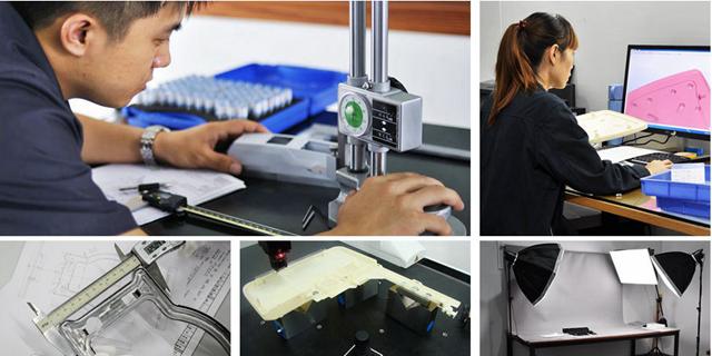 machine shop quality control