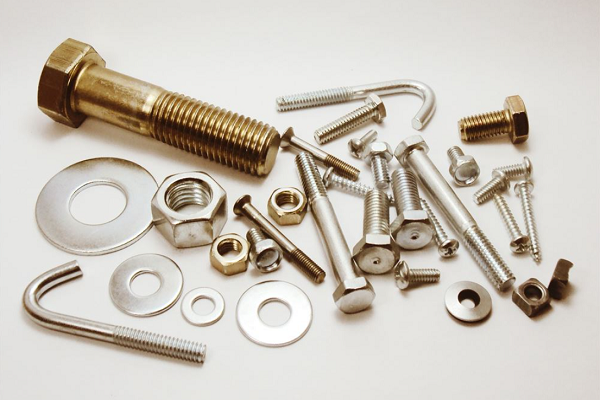 fasteners types