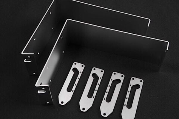 Sheet Metal prototypes