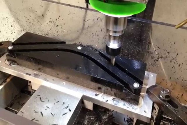 cnc delrin material