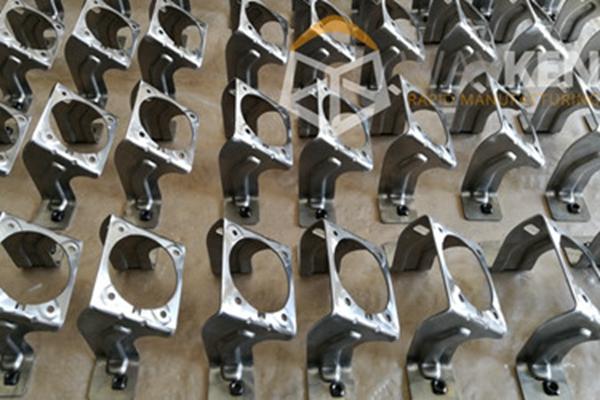 low volume sheet metal prototypes