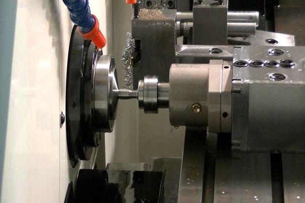 metal cnc cutting